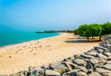 kuwait public beaches