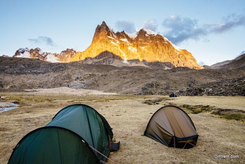 Huaraz A dream destination for hikers