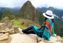 Travelling to Peru alone
