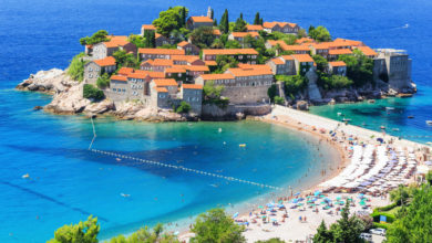 Photo of 20 cheapest countries to visit in Europe
