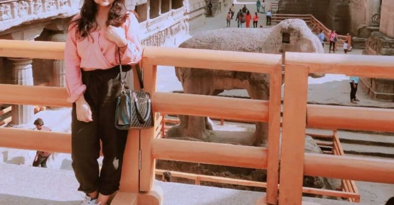 Amazing Aspects of Ajanta and Ellora Caves- A Review by Malvika Shah