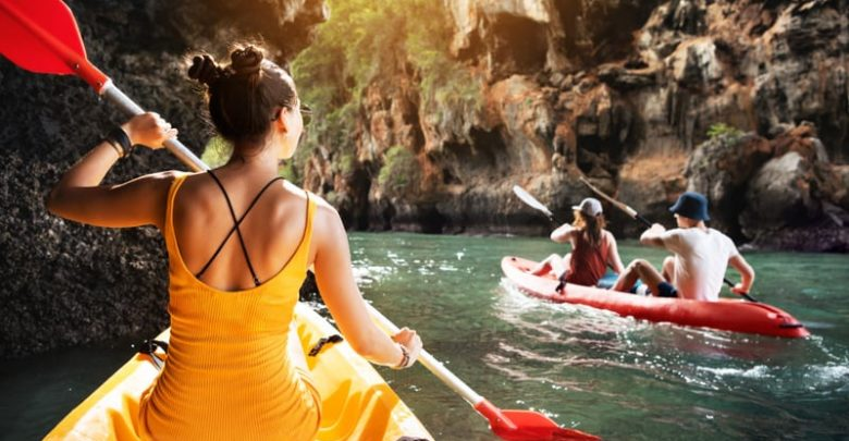 Amazing yet affordable places for your next holiday