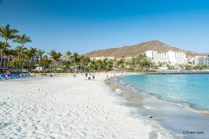 Grand-Canary-Islands