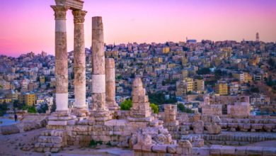Photo of Jordan Travel – An introduction by Dr Prem