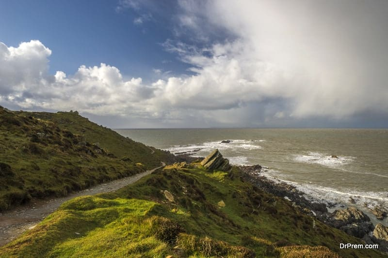 Lundy-Great-Britain