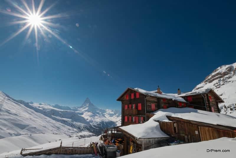 Switzerland-Hotel.