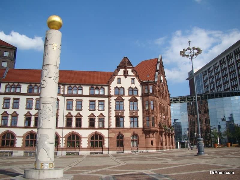 Dortmund-Stuttgart-Germany