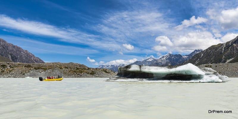 Aoraki-Mount-Cook-National-Park