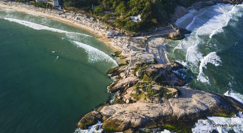 Arpoador-Rio-de-Janeiro