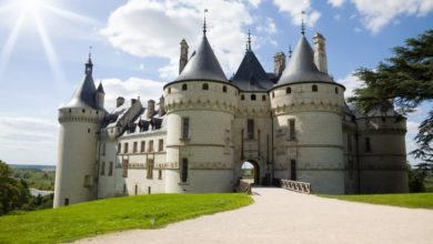 Photo of Guide to beautiful countryside, exotic wine spots and chateaus in France