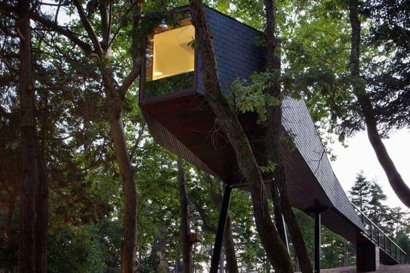 Eco-Resort Pedras Slagadas
