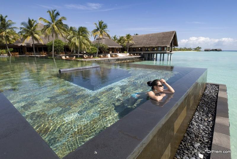 Eco-friendly-resort