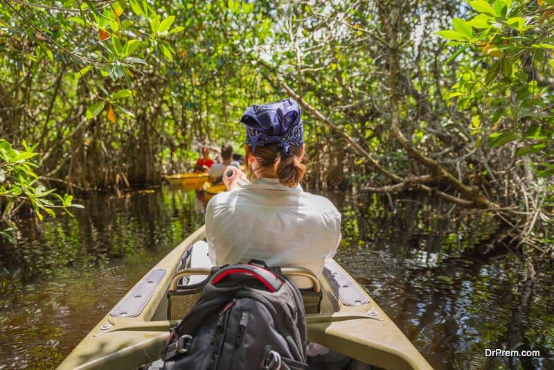 Everglades National Park visit