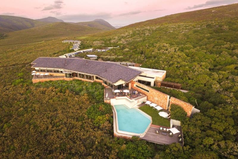 Grootbos Private Nature Reserve & Lodge, South Africa