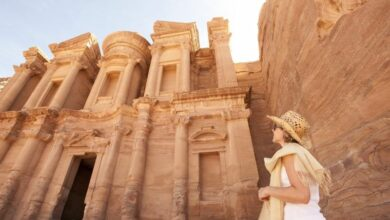 Guide to cultural tourism