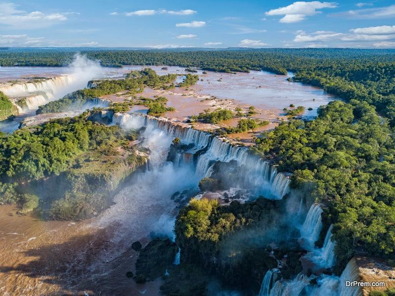 Iguacu-Falls-National-Park