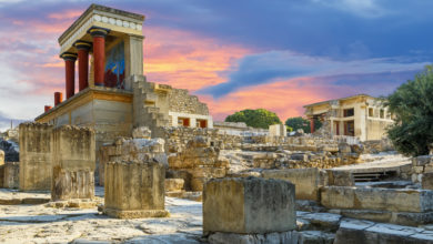 Photo of Guide to top ancient Greek temples, historical places and attractive destinations with vital travel tips