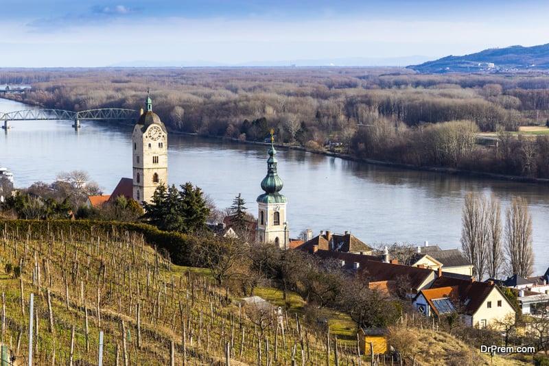 Krems-an-der-Donau