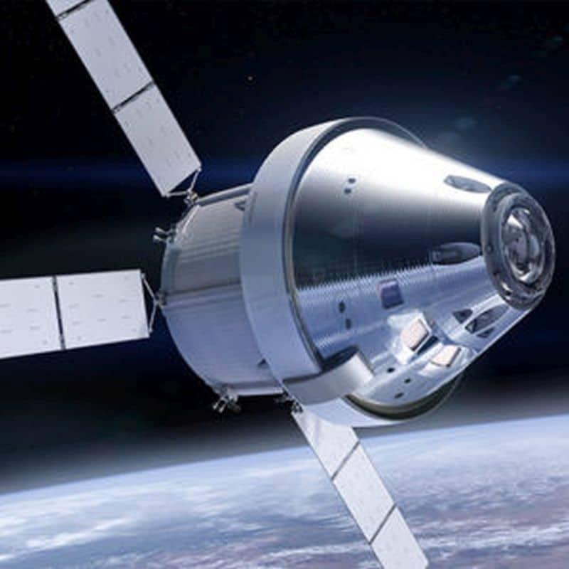 Paragon Space Development