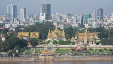 Photo of A guide to phnom penh, cambodia