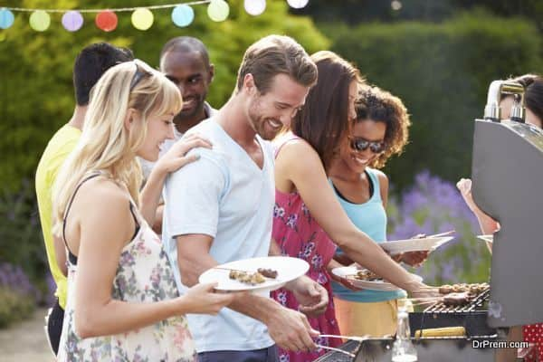 Plan to attend food festivals