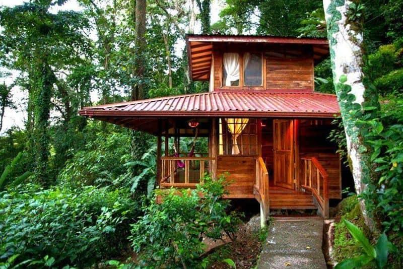 Samasati Nature Reserve, Costa Rica