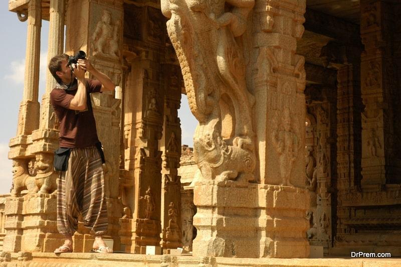 Taking-photographs-of-sacred-idols.