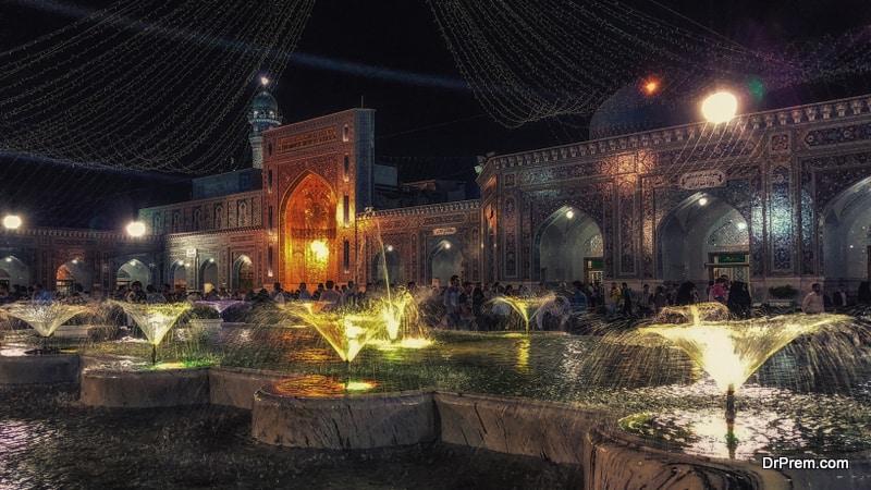 Tomb-of-Imam-Reza-Mashad-Iran