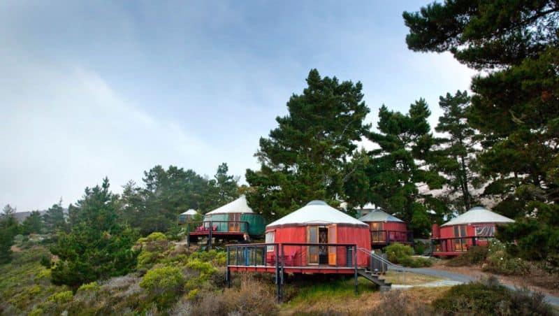 Treebones Resort (California)