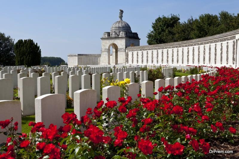 Ypres-Belgium.