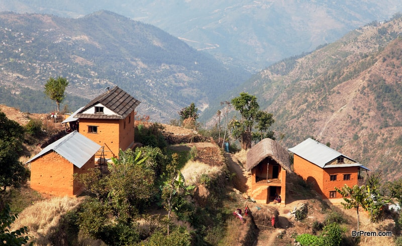 essential components of rural tourism