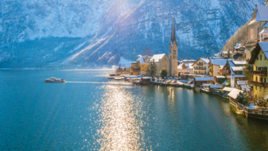 Photo of Guide to most scenic small towns in Austria appealing for tourists