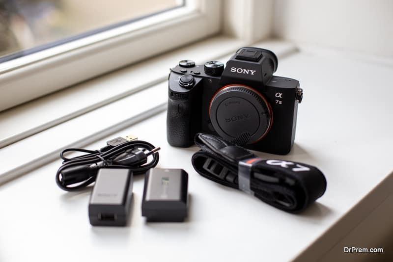 photography kit