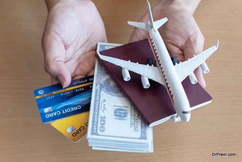 trip expenses