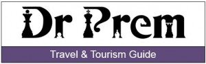 Dr Prem Travel and Tourism Guide