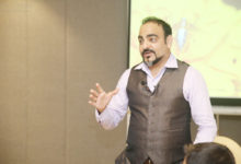 Dr Prem Carve Your Life Corporate Workshop Mumbai