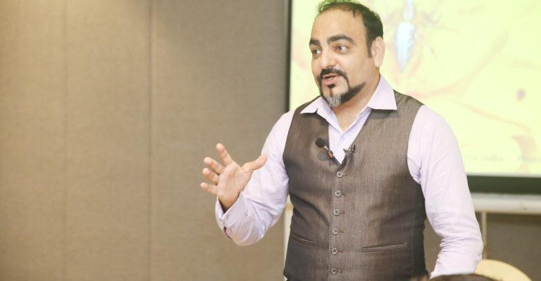 Dr Prem Carve Your Life Corporate Workshop Mumbai