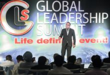 Photo of Dr Prem Jagyasi – An Award Winning Speaker, Leader, Coach & Author | Corporate Workshops