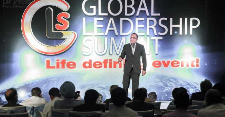 Dr Prem Jagyasi - An Award Winning Speaker, Leader, Coach & Author | Corporate Workshops