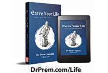 Carve Your Life Book Intro by Dr Prem Jagyasi