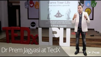 Photo of Say NO To Push Notifications | Excerpt from TedX Speech
