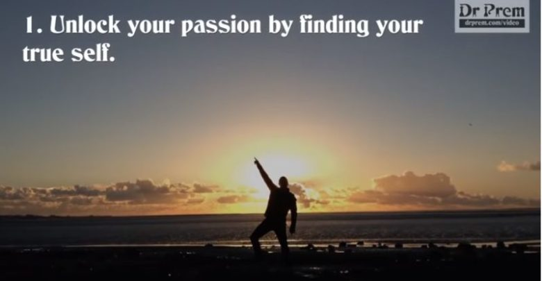 find life's purpose and stay inspired