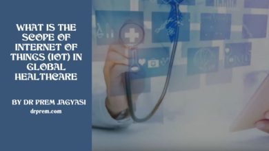 Photo of What is the scope of Internet Of Things (IoT) in Global HealthCare