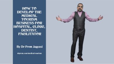 Photo of Get Medical Tourism Business | Comprehensive Consulting, Marketing, and Promotion by Dr Prem Jagyasi