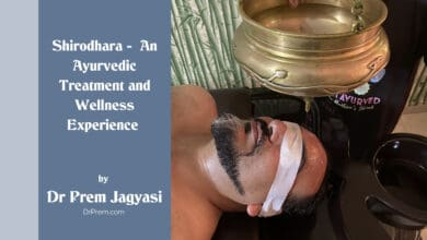 Photo of Shirodhara – An Ayurvedic Treatment and Wellness Experience by DR PREM JAGYASI