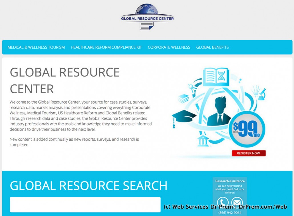 Web Services by Dr Prem | Complete Web Design, Web