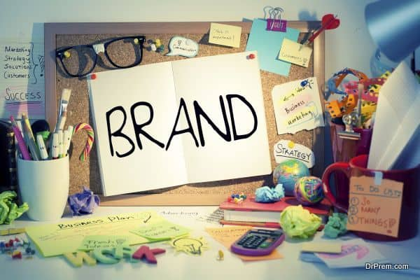 reflect your brand