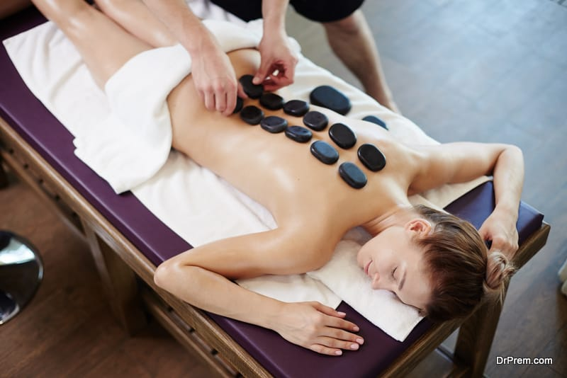 What is wellness tourism