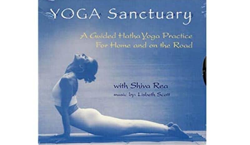 Yoga Sanctuary A Guided Hatha Yoga Practice