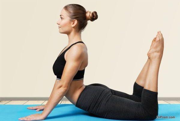 craftiest yoga posture